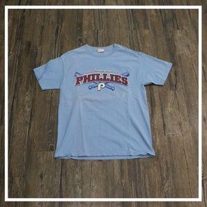 Vintage Phillies Tee